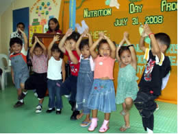 Nutritian Day Performance