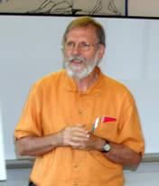 Sid Jordan