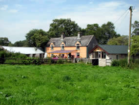 Sunrise Farm House