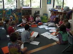 Maleny, Australia, music lesson