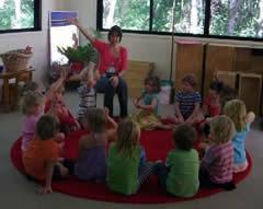 Maleny, Australia, class room