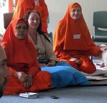 Maleny, Australia, Administrators workshop